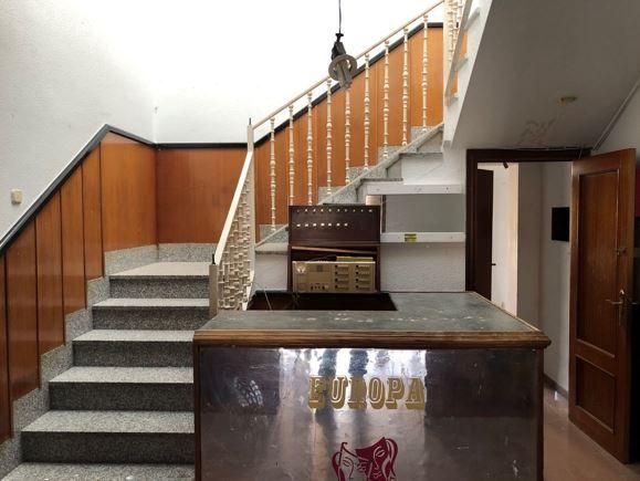 Hotel en venta en Hotel en Hervás, Cáceres, 335.000 €, 824,2 m2, Garaje
