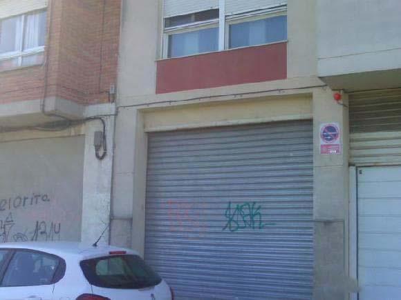Local en venta en Local en Benetússer, Valencia, 82.500 €, 553 m2