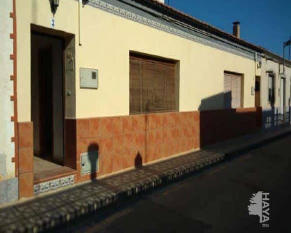 Casa en venta en Sucina, Murcia, Murcia, Calle Severo Ochoa, 64.000 €, 2 habitaciones, 1 baño, 173 m2