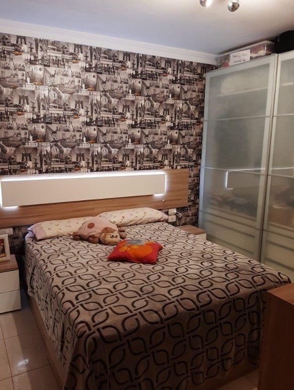 Piso en venta en Piso en Arona, Santa Cruz de Tenerife, 95.000 €, 2 habitaciones, 1 baño, 70 m2