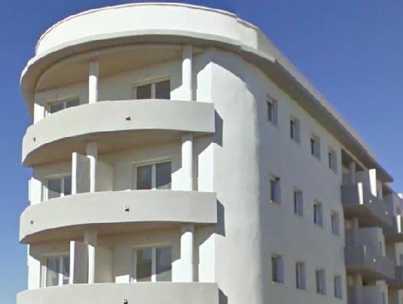 Piso en venta en Albox, Almería, Calle America, 60.900 €, 2 habitaciones, 1 baño, 73 m2
