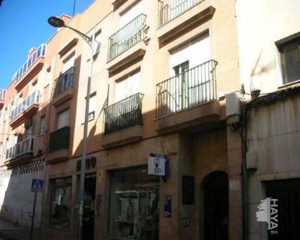 Piso en venta en Los Depósitos, Roquetas de Mar, Almería, Avenida Pablo Picasso, 50.100 €, 1 baño, 76 m2