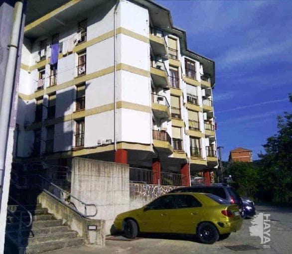 Piso en venta en Zestoa, Guipúzcoa, Calle Idiazpi Auzunea, 122.000 €, 3 habitaciones, 1 baño, 89 m2