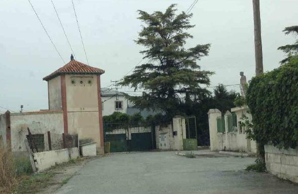 Industrial en venta en Industrial en Santa Fe, Granada, 686.500 €, 4259 m2