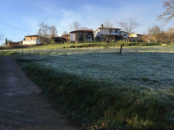 Suelo en venta en Suelo en Parres, Asturias, 54.098 €, 2148 m2