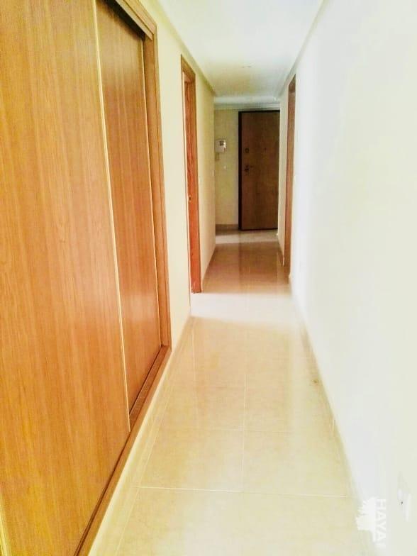 Piso en venta en Piso en Pilar de la Horadada, Alicante, 78.000 €, 3 habitaciones, 1 baño, 86 m2, Garaje