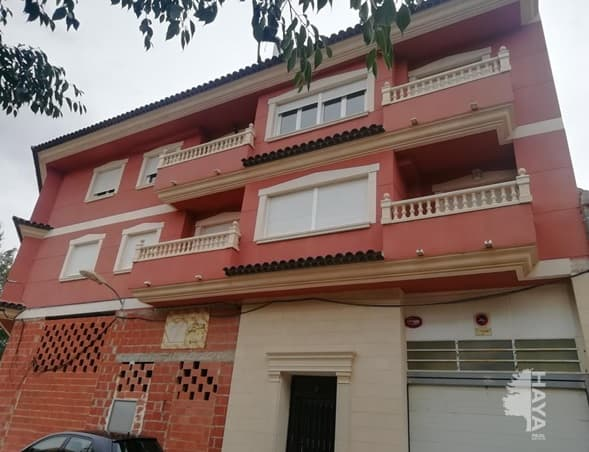Piso en venta en Madrigueras, Albacete, Calle Canal, 104.536 €, 3 habitaciones, 1 baño, 128 m2
