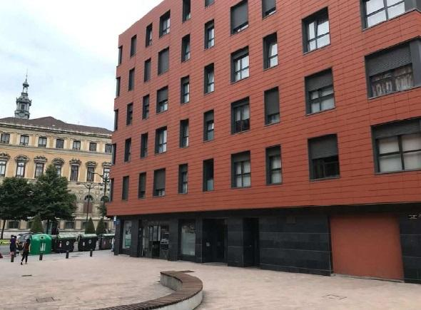 Local en venta en Ciudad Jardín - Loruri, Bilbao, Vizcaya, Calle Quintana, 148.300 €, 90 m2