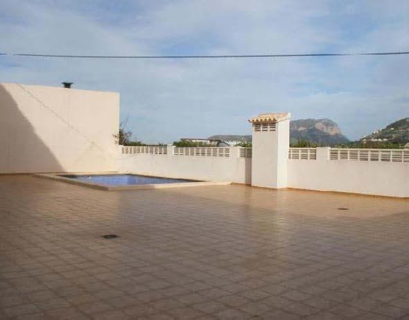 Piso en venta en Ondara, Alicante, Calle Pou, 90.600 €, 2 habitaciones, 2 baños, 108 m2