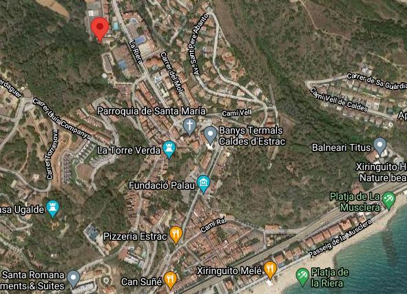 Suelo en venta en Suelo en Osuna, Sevilla, 425.000 €, 210346 m2