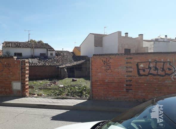 Suelo en venta en Los Frailes, Daganzo de Arriba, Madrid, Calle Constitucion, 190.000 €, 230 m2