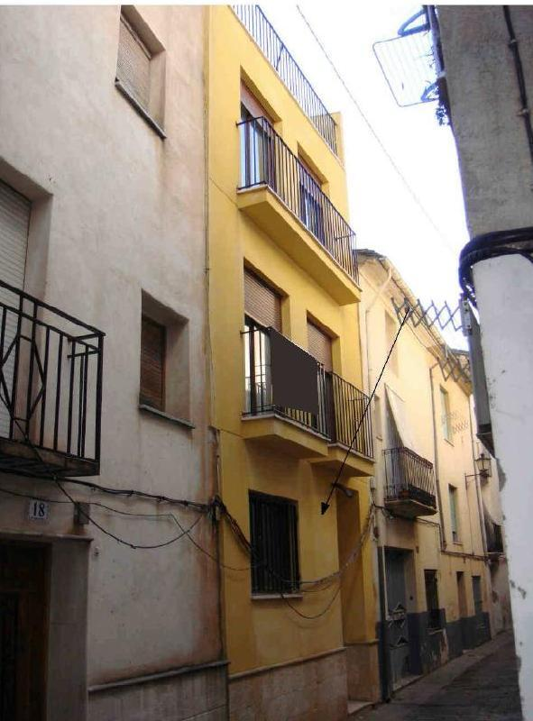 Piso en venta en Estacio Nord, Cocentaina, Alicante, Calle Sagrada Familia, 38.100 €, 1 habitación, 1 baño, 55 m2
