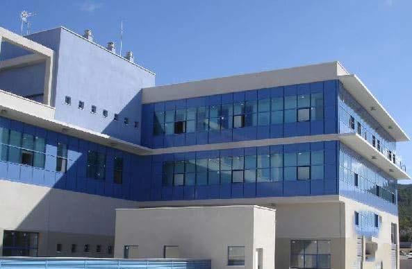 Oficina en venta en Antequera, Málaga, Calle Castilla la Mancha, 55.200 €, 115 m2