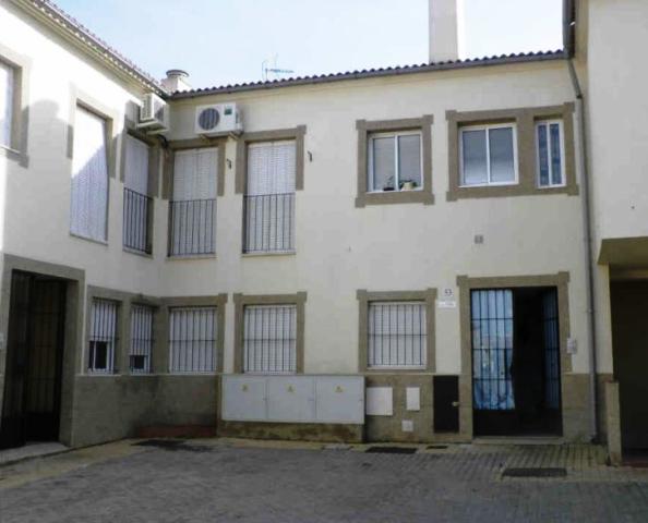 Piso en venta en Bollullos Par del Condado, Huelva, Calle El Pendique, 58.000 €, 3 habitaciones, 2 baños, 86 m2