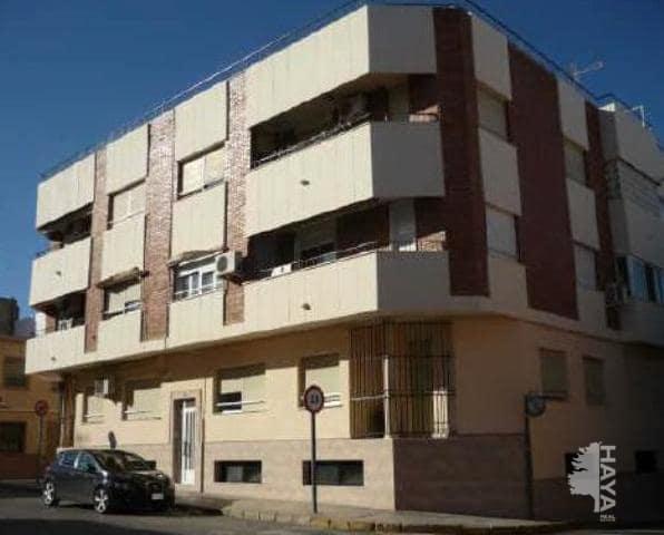 Piso en venta en Aspe, Alicante, Avenida Nia Coca, 89.000 €, 3 habitaciones, 1 baño, 102 m2