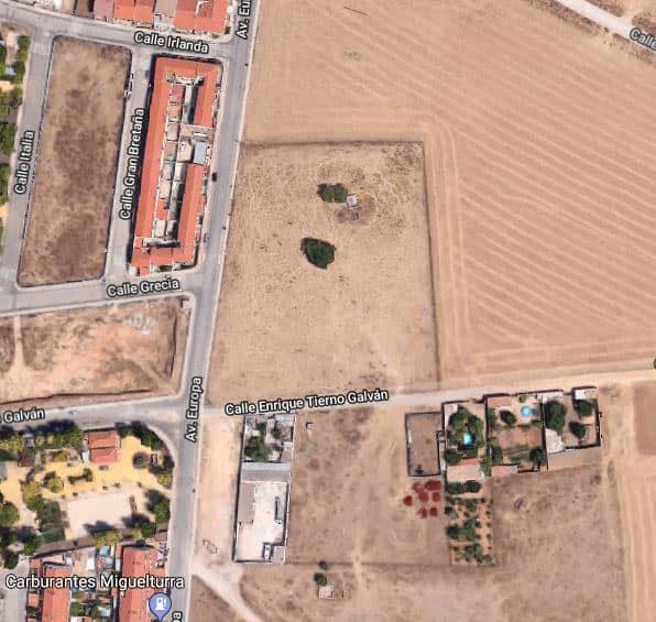 Suelo en venta en Suelo en Miguelturra, Ciudad Real, 456.598 €, 11141 m2