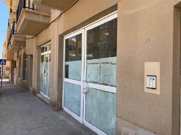 Local en venta en Local en la Oliva, Las Palmas, 692.000 €, 600 m2
