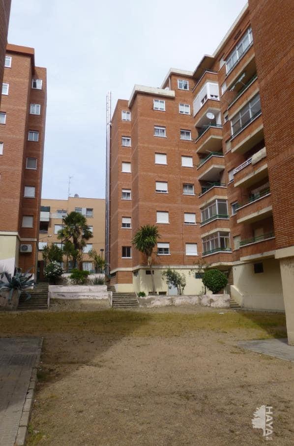 Piso en venta en Zamora, Zamora, Calle Blas de Otero, 104.400 €, 3 habitaciones, 1 baño, 104 m2
