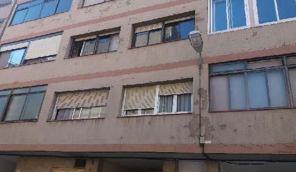 Piso en venta en Can Palet, Terrassa, Barcelona, Calle Marinel Lo Bosch, 136.816 €, 4 habitaciones, 1 baño, 102 m2