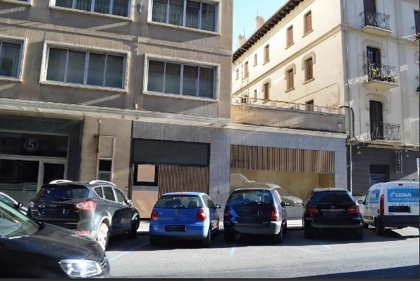 Local en venta en Local en Pamplona/iruña, Navarra, 919.600 €, 169 m2