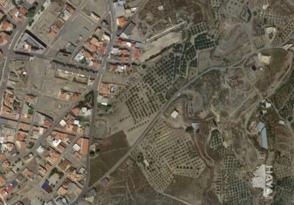 Suelo en venta en Suelo en Tabernas, Almería, 138.600 €, 2558 m2