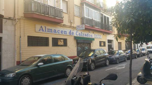 Local en venta en Local en Sevilla, Sevilla, 175.000 €, 171 m2