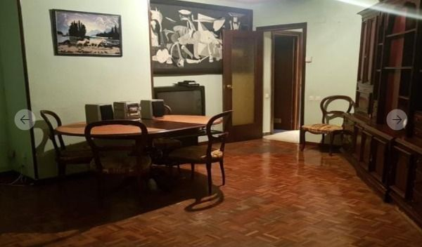 Piso en venta en Lleida, Lleida, Plaza Europa, 75.000 €, 3 habitaciones, 2 baños, 80 m2