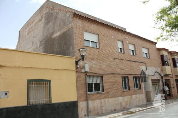 Piso en venta en Miguelturra, Ciudad Real, Calle Ancha, 107.020 €, 3 habitaciones, 1 baño, 140 m2