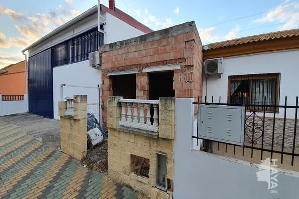 Casa en venta en Casa en Córdoba, Córdoba, 50.800 €, 3 habitaciones, 1 baño, 110 m2