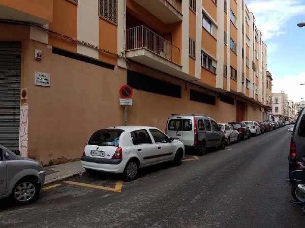 Local en venta en Local en Palma de Mallorca, Baleares, 1.100.000 €, 1648 m2