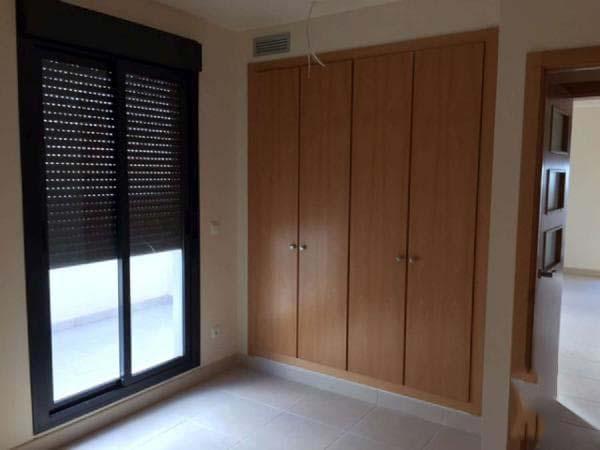 Piso en venta en Moncofa, Castellón, Avenida Generalitat, 99.750 €, 2 habitaciones, 1 baño, 72 m2
