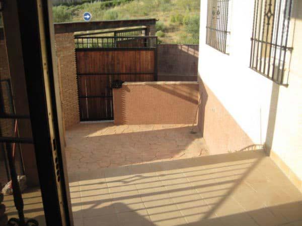 Casa en venta en Casa en la Zubia, Granada, 213.000 €, 3 habitaciones, 2 baños, 250 m2