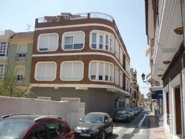 Piso en venta en Huércal-overa, Huércal de Almería, Almería, Calle Cura Valera, 84.000 €, 2 habitaciones, 2 baños, 147 m2