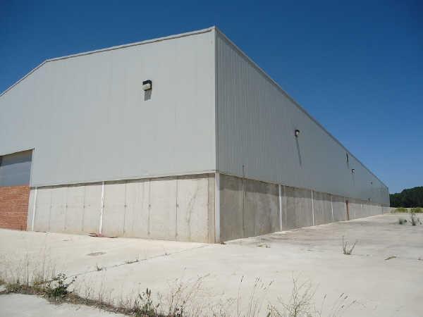 Industrial en venta en Yunquera de Henares, Yunquera de Henares, Guadalajara, Calle Carpinteros, 1.424.500 €, 4551 m2