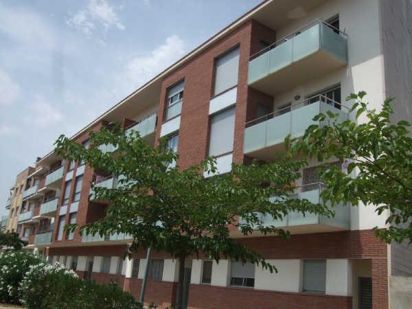 Piso en venta en Tordera, Tordera, Barcelona, Calle Mas Martí, 85.400 €, 1 habitación, 1 baño, 86 m2