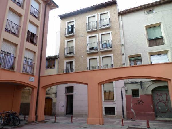 Oficina en venta en Zaragoza, Zaragoza, Calle Pedro Garces de Añon, 43.000 €, 44 m2