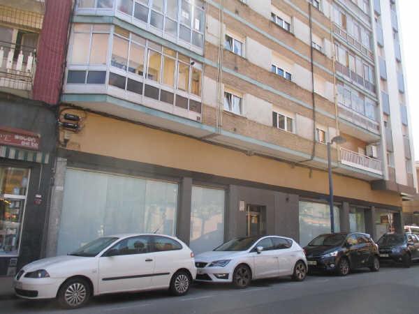 Local en venta en Gijón, Asturias, Calle Brasil, 311.600 €, 93 m2