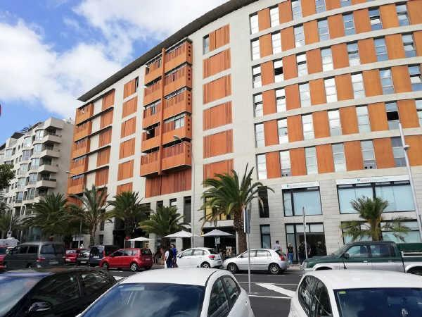 Local en venta en Santa Cruz de Tenerife, Santa Cruz de Tenerife, Calle Bravo Murillo, 354.500 €, 296 m2