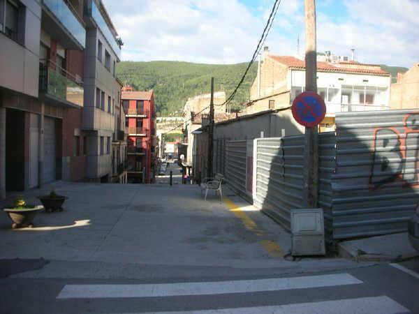 Suelo en venta en Suelo en Súria, Barcelona, 840.300 €, 1255 m2