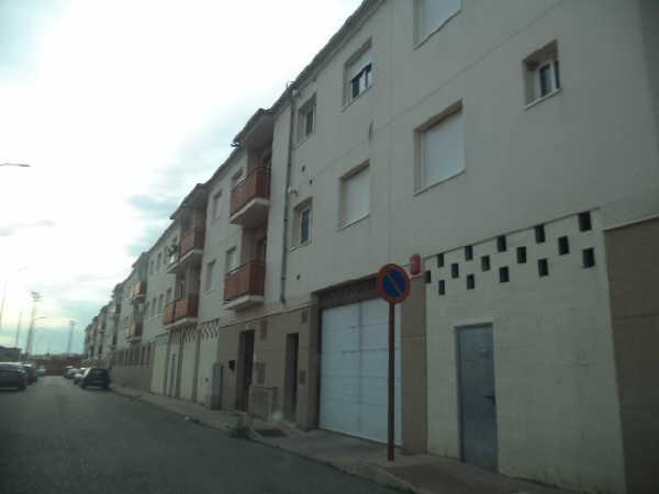 Piso en venta en Piso en Malagón, Ciudad Real, 38.700 €, 118 m2, Garaje
