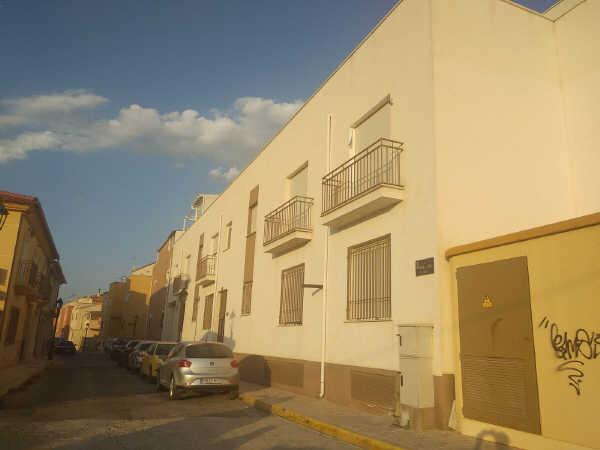 Piso en venta en Piso en Tíjola, Almería, 55.000 €, 3 habitaciones, 1 baño, 120 m2, Garaje