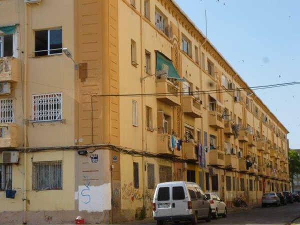 Piso en venta en Piso en Valencia, Valencia, 50.000 €, 1 habitación, 1 baño, 63 m2