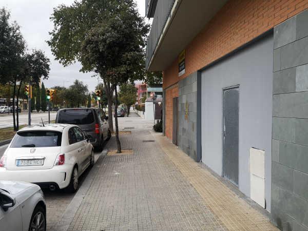 Local en venta en Local en Sant Cugat del Vallès, Barcelona, 159.400 €, 80 m2