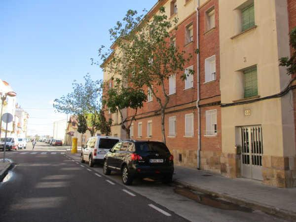 Piso en venta en San Lorenzo, Zamora, Zamora, Calle Colon, 29.300 €, 2 habitaciones, 1 baño, 53 m2