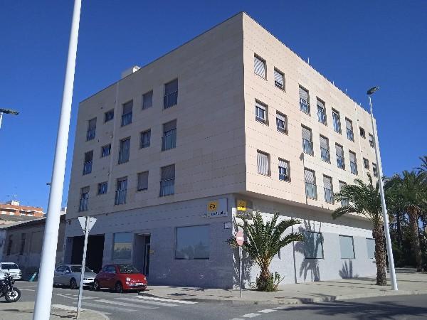 Piso en venta en Portes Encarnades, Elche/elx, Alicante, Calle Vicente Anton Selva, 159.000 €, 3 habitaciones, 2 baños, 110 m2