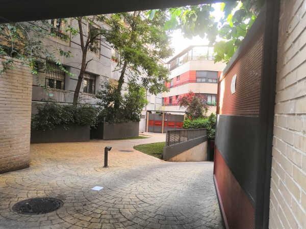 Piso en venta en Piso en Madrid, Madrid, 125.000 €, 1 habitación, 1 baño, 76 m2