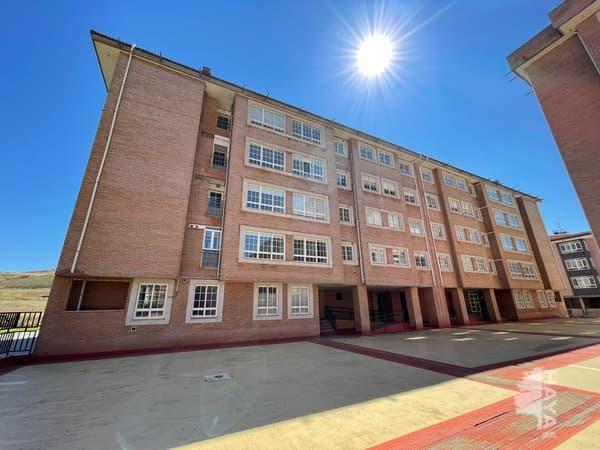 Piso en venta en Eras de Renueva, León, León, Calle Padre Gregorio, 79.000 €, 3 habitaciones, 1 baño, 70 m2