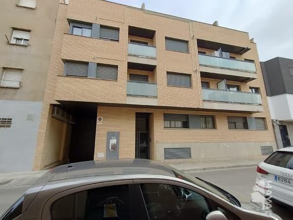 Piso en venta en El Secà de Sant Pere, Lleida, Lleida, Calle Casagualda, 49.000 €, 2 habitaciones, 1 baño, 52 m2