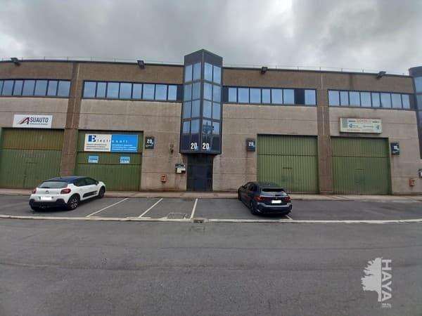 Oficina en venta en Zangroiz, Erandio, Vizcaya, Calle Carrera Asua-erletxeta Errepidea, 59.800 €, 53 m2