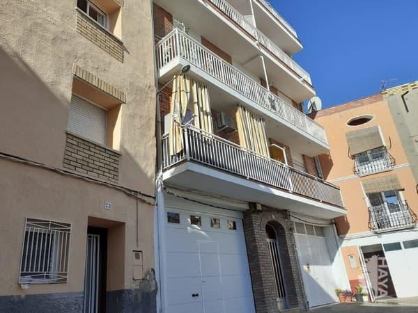 Piso en venta en Fraga, Huesca, Calle Dr. Barraquer Del, 62.800 €, 3 habitaciones, 2 baños, 88 m2